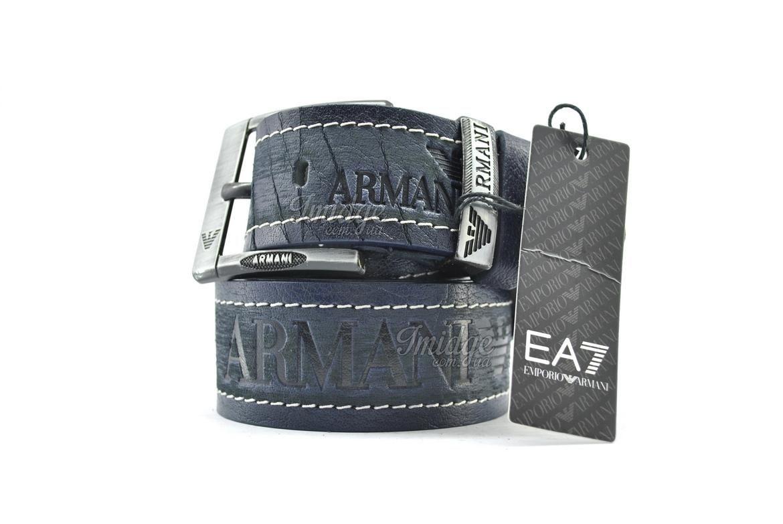 Ремень ARMANI Real Leather №B0133