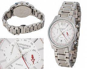 Мужские часы Longines  №MX1676