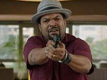 Часы Ice Cube