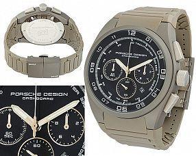 Мужские часы Porsche Design  №N2282