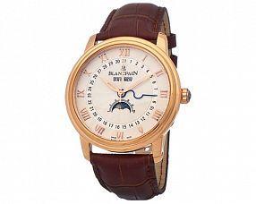 Копия часов Blancpain Модель №N0907