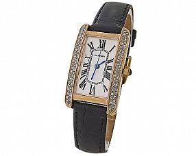 Женские часы Cartier Модель №MX2876