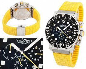 Мужские часы Paul Picot  №MX2073