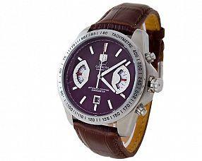 Мужские часы Tag Heuer Модель №H0198