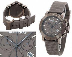 Мужские часы Burberry  №N2048
