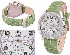 Женские часы Omega  №M3260-1