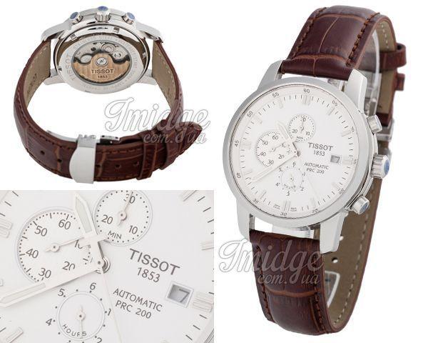 Мужские часы Tissot  №MX1955