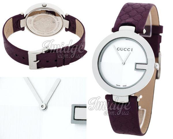Женские часы Gucci  №MX2510