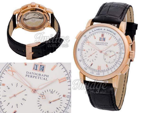 Мужские часы A.Lange & Sohne  №MX1751