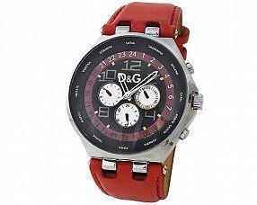 Унисекс часы Dolce & Gabbana Модель №S0052-1