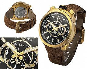Мужские часы Bomberg  №MX3309