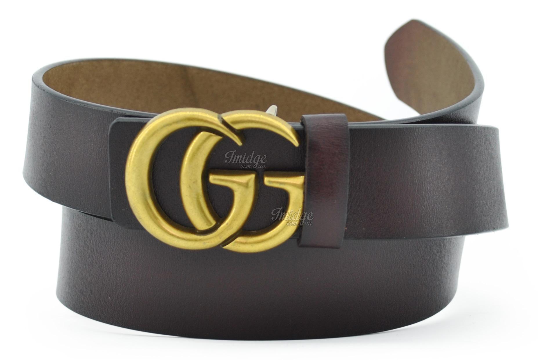 Ремень Gucci №B0711