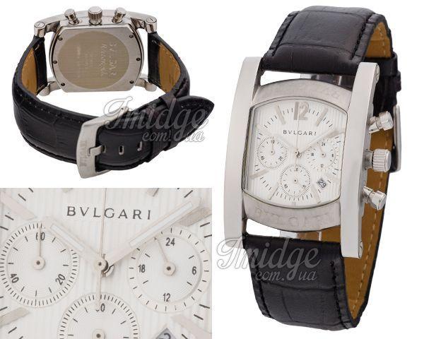 Мужские часы Bvlgari  №MX1753