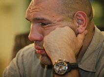 Часы для чемпиона: спортивный Graham Николая Валуева