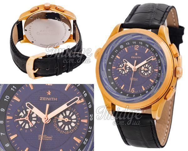 Мужские часы Zenith  №MX1491