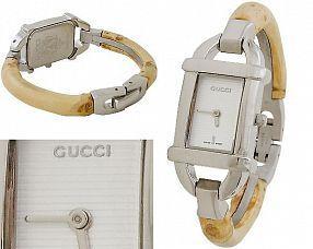 Копия часов Gucci  №S9084