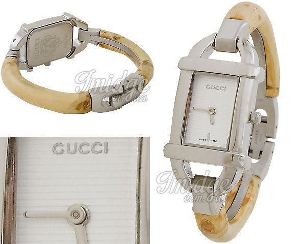 Женские часы Gucci  №S9084