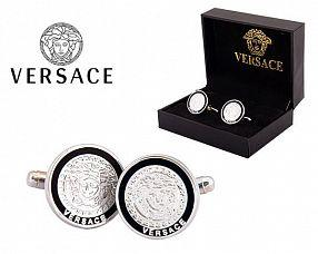 Запонки Versace  №307