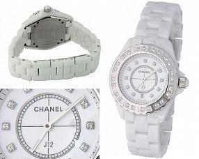 Копия часов Chanel  №M3991