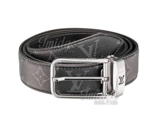 Ремень Louis Vuitton  №B091