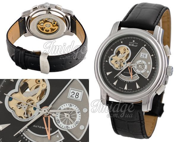 Мужские часы Zenith  №MX1407