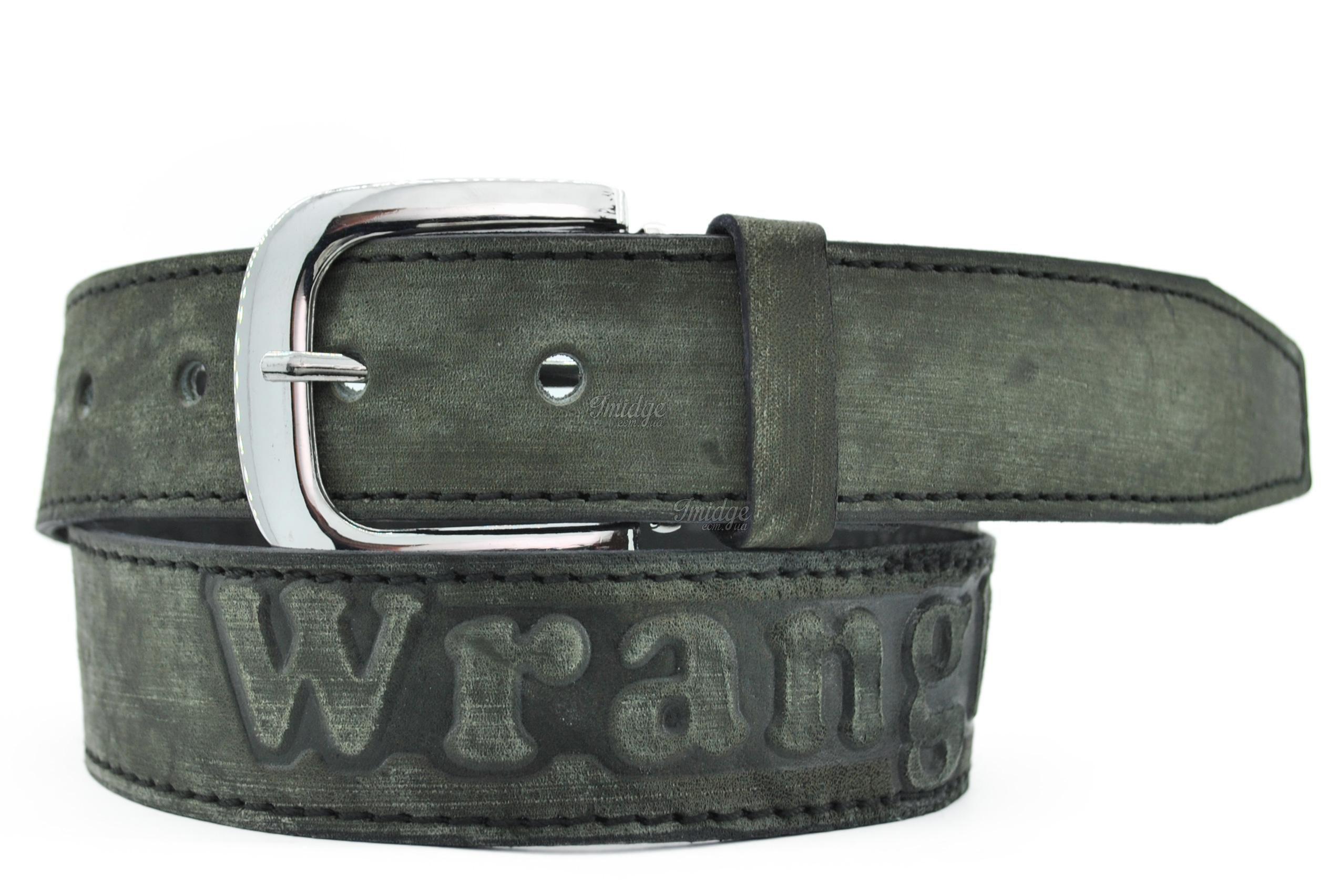 Ремень Wrangler №B0819
