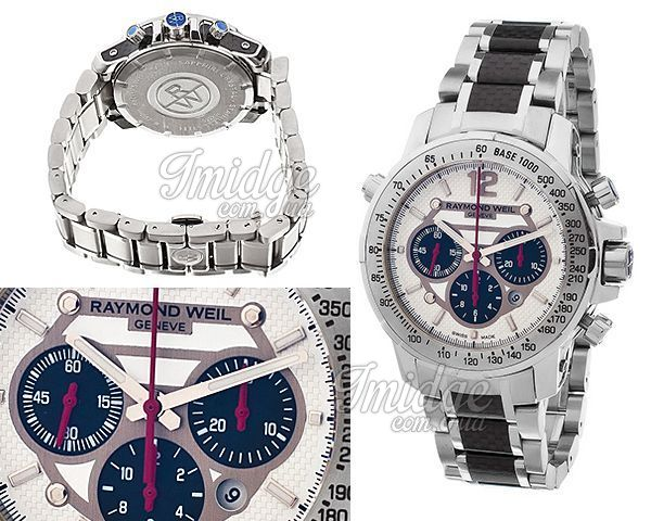 Мужские часы Raymond  №MX1378