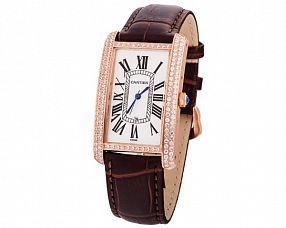 Женские часы Cartier Модель №MX2202