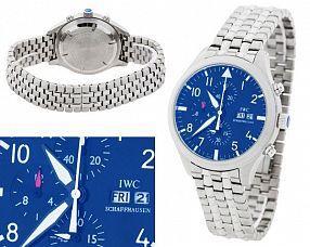 Мужские часы IWC  №N2155