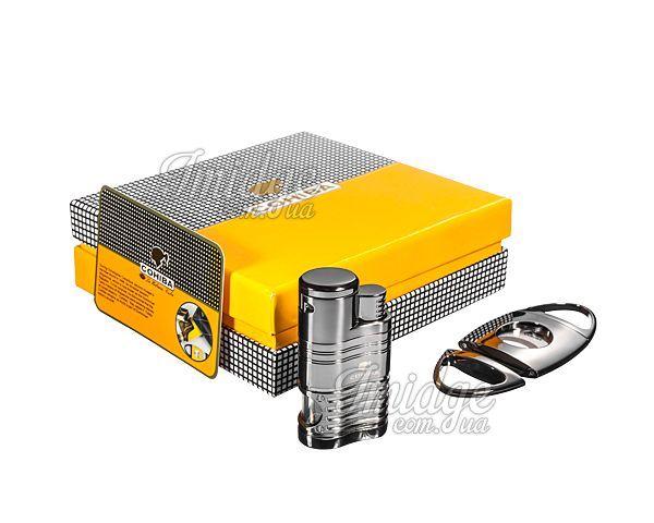 Подарочный набор для сигар Cohiba  №00232