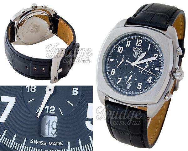 Мужские часы Tag Heuer  №H0345