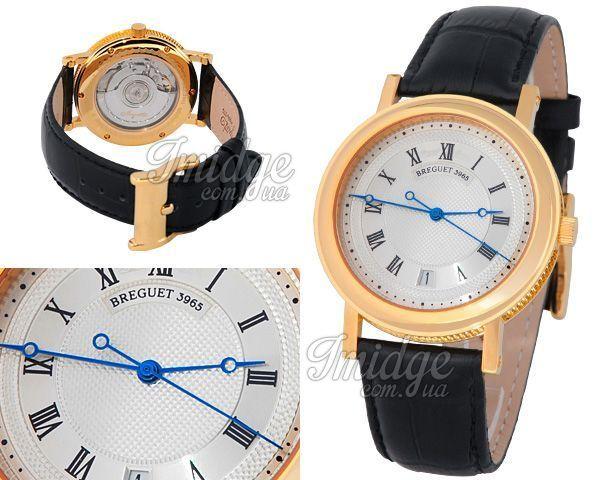 Мужские часы Breguet  №M4149