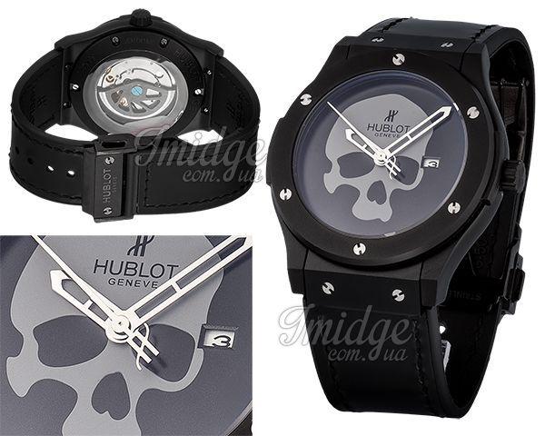 Мужские часы Hublot  №MX3210