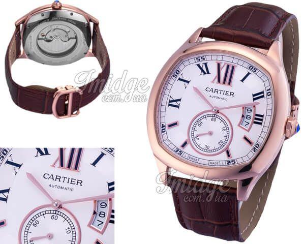 Копия часов Cartier  №N2687