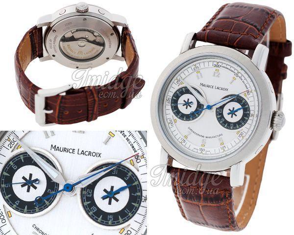 Копия часов Maurice Lacroix  №MX2682