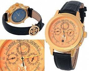 Копия часов Patek Philippe  №MX0543