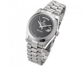 Унисекс часы Rolex Модель №MX3624 (Референс оригинала 218206-Black)