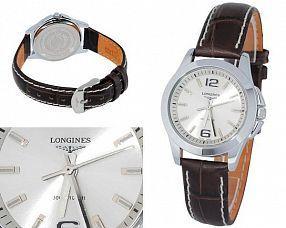 Унисекс часы Longines  №MX0465