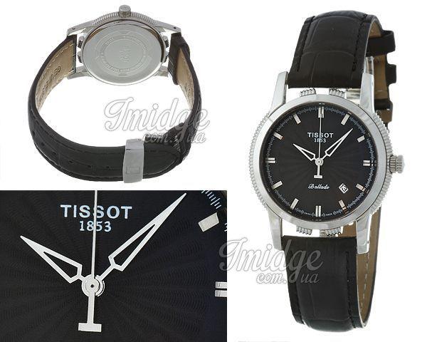 Мужские часы Tissot  №MX1518