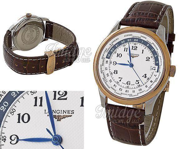 Мужские часы Longines  №MX2632