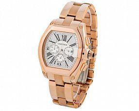 Копия часов Cartier Модель №MX1595