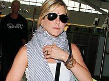 Дженнифер Энистон выбирает Rolex