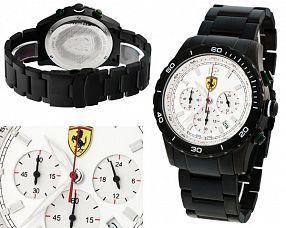 Мужские часы Ferrari  №N1834