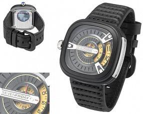 Мужские часы Sevenfriday  №MX3695 (Референс оригинала SF-M2/01)