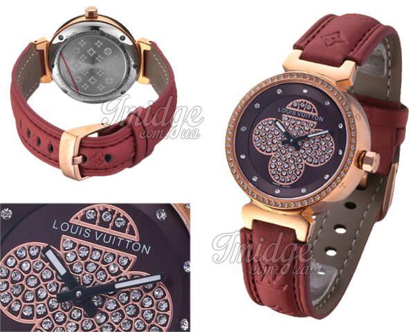 Женские часы Louis Vuitton  №MX3447