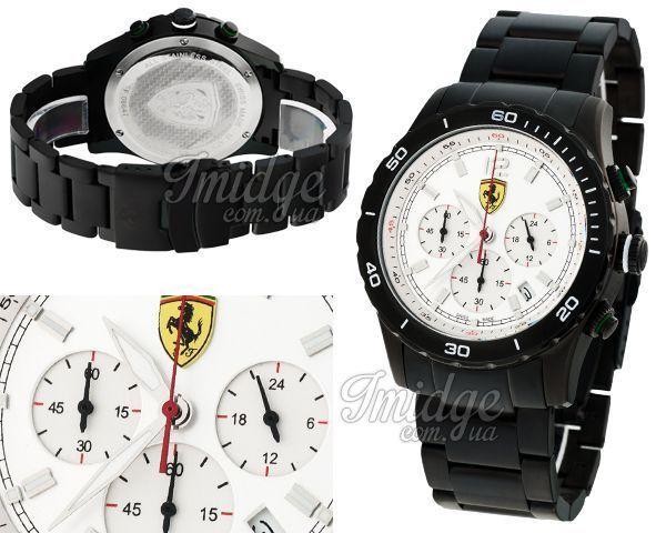 Копия часов Ferrari  №N1834