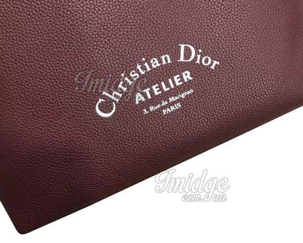 Сумка Christian Dior  №S698