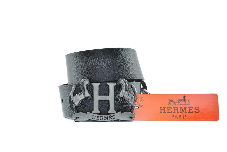 Ремень  HERMES Real Leather №B0223