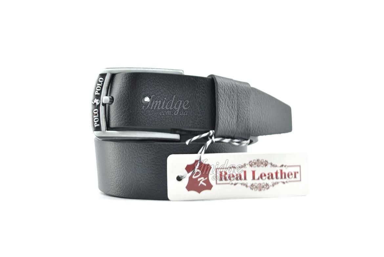 Ремень POLO Real Leather №B0285