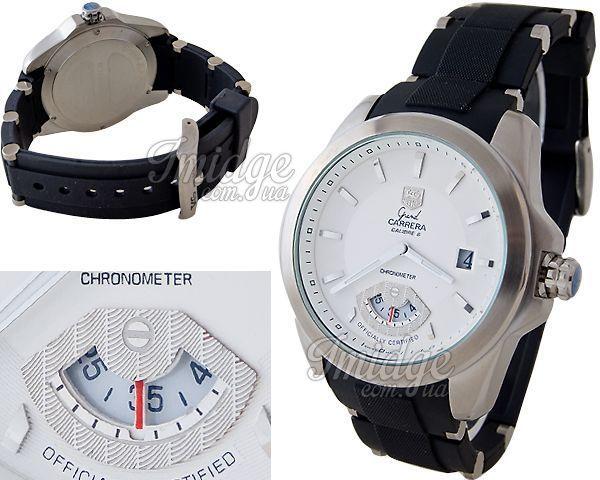 Мужские часы Tag Heuer  №H0204